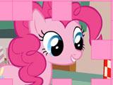 Пазлы с Пинки Пай