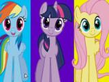 Adventure Ponies