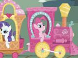 Пазлы Пони: Поезд Дружбы