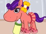 Младенец Пони