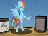 Гитара Пони