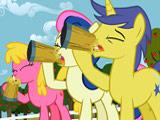 Яблочный Сидр для Пони