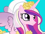 Свадебные Платья Пони