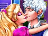 Поцелуи: Эмма Обманывает Лиама