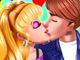 Поцелуи на Вечернем Сеансе Кино