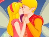 Поцелуй Маленькой Феи