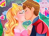 Волшебный Поцелуй Принцессы