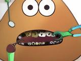 Поу Плохие Зубы
