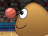 Поу Баскетболист