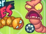 Змеиный Футбол