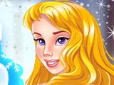 Принцессы Диснея: Зимнее Настроение