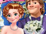 Двойная Свадьба в Винтажном Стиле