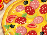 Ресторан: Пицца Пати