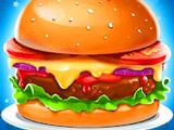 Ресторан: Топ Бургер