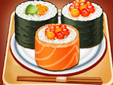 Ресторан: Суши Мастер