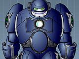 Робот Макс Герой