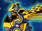 Робот Пчела