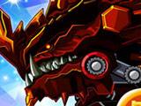 Смертельный Робот Дракон