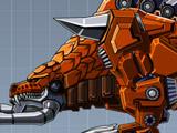 Робот Колющий Дракон