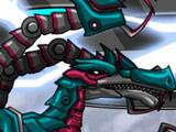 Роботы Динозавры: Гадрозавр