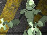 Битва Роботов на Арене