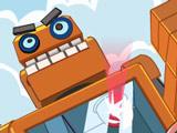 Больше Злые Роботы