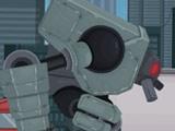 Роботы: Ярость Металла