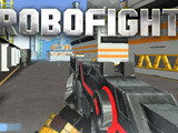 Игра Robofight.io