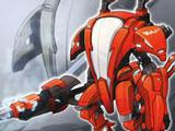 Супер Робот Боец 3