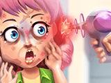Салон Красоты: Проблемы с Лицом