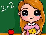 Какой Бы Ты Была Учительницей?