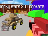 Блочные Войны 3Д