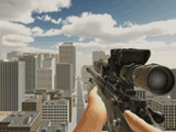 Городской Снайпер 3Д
