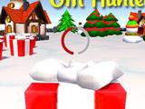 Охотник на Подарки 3Д