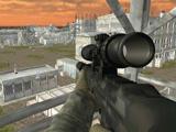 Снайперская Миссия