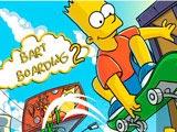 Симпсоны: Барт-Скейтер 2