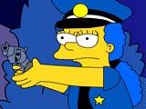Симпсоны: Охота на Германа