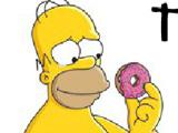 Симпсоны: Пинг-Понг