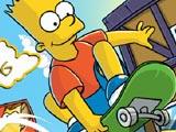 Симпсоны: Барт-Скейтер