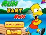 Симпсоны: Беги Барт, Беги