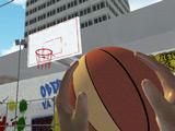 Симулятор Баскетбола