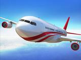 Симулятор Полёта на Боинге