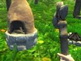 Симулятор Выживания в Лесу