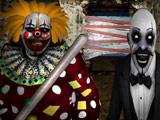 Слендер Клоун: Бойся Его!
