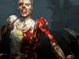 Слендер: Время Зомби