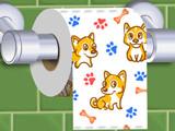 Раскрути Туалетную Бумагу