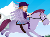 София Прекрасная: Летающая Лошадь
