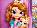Маленькая Сестра Софии Прекрасной