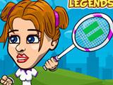 Спорт: Легенды Бадминтона