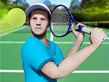 Теннис Нового Поколения 3Д